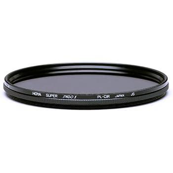 Hoya 58mm Circular Polarizer Cir-Pol CPL Glass Filter