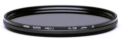 13 opinioni per Hoya- Filtro polarizzatore circolare e sottile da avvitare.