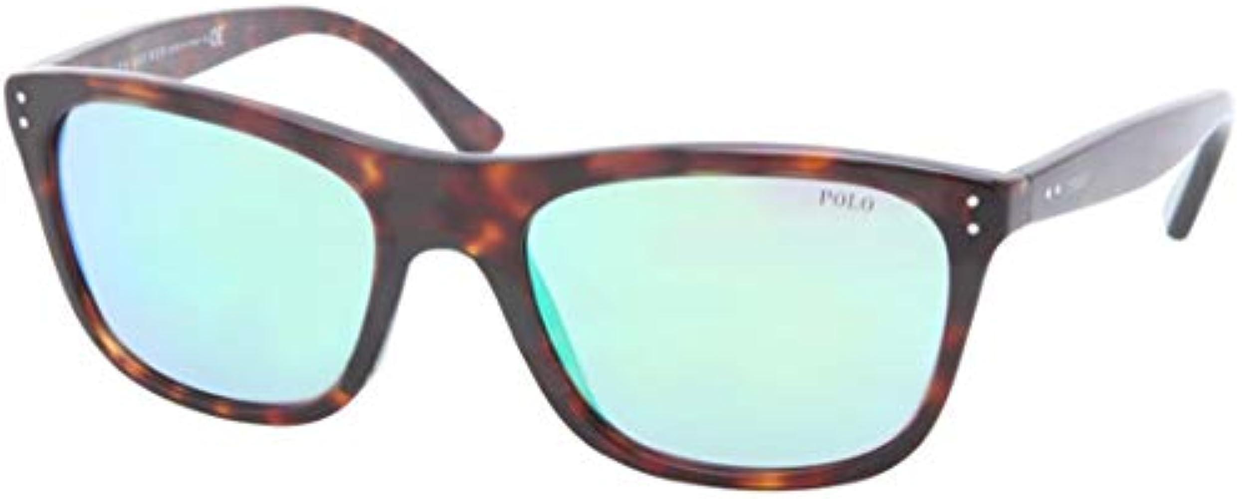 Polo Ralph Lauren PH4071, gafas de sol para Hombre, Marrón ...