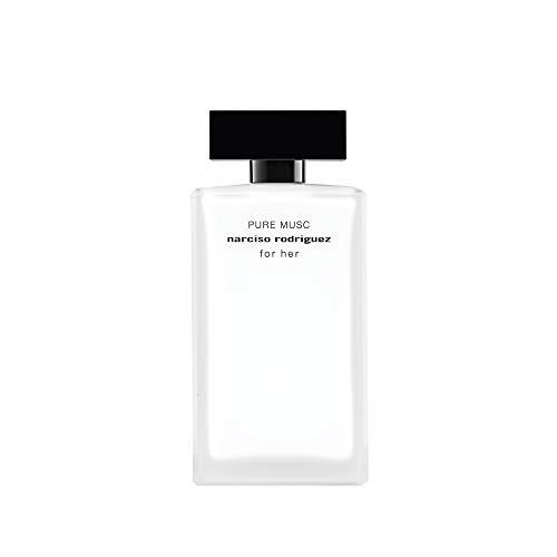 Pure Musc by Narciso Rodriguez - perfumes for women - Eau de Parfum, 100ml