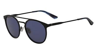 Sunglasses CALVIN KLEIN CK8034S 001 BLACK
