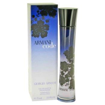 Jasmine Perfume Giorgio (Armani Code by Giorgio Armani Eau De Parfum Spray 2.5 oz For Women)
