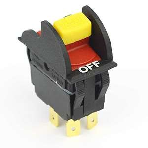 Big Horn 18808 - Toggle Switch with (Big Toggle)