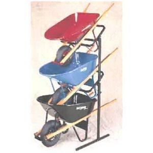 AMES COMPANIES Wheelbarrow DSP Rack 2246000