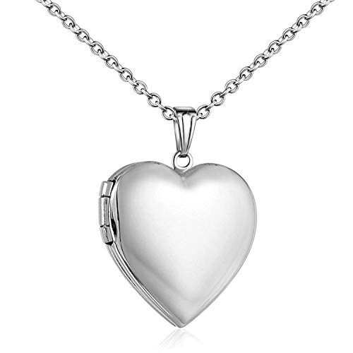 YOUFENG Love Heart Locket