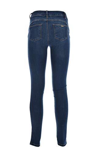 Wash d4279 Blue Divine T68162 Blu Liu jo Jeans aO4p7