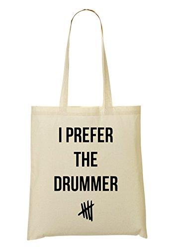 Cool Tout Sac Provisions Prefer Sac I À Fourre The Drummer HqtPwOv