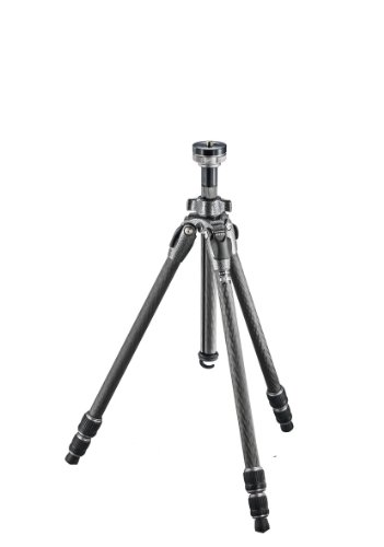 Gitzo GT0532 Mountaineer Tripod Ser.0 3S (Black) by Gitzo