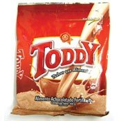 Toddy Chocolate drink mix 2 Pack 400 g each (Toddy Drink)
