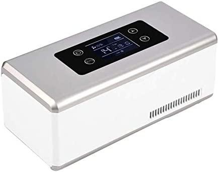 Insulina Refrigerador, Mini Refrigerador PortáTil De Insulina Caja ...