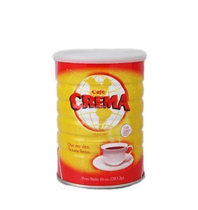 Crema Cafe (Café Crema 10oz Can)
