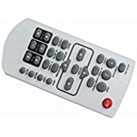 Universal Remote Replacement Control Fit For Panasonic PT-LX271 PT-RZ470U 3LCD Projector