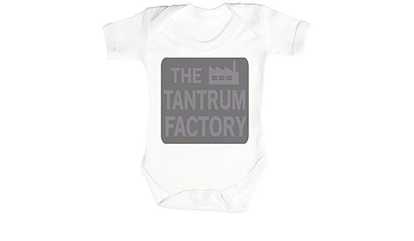 b847689202d1 Amazon.com  SR - The Tantrum Factory Baby Bodysuit - Baby Body Suit ...