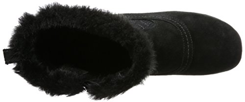 de Tall Waterproof Polar Neige Black Bottes Merrell Ryeland Femme Noir Swaq11