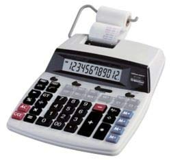 Office Depot Calculadora impresora blanco AT-2100: Amazon.es ...