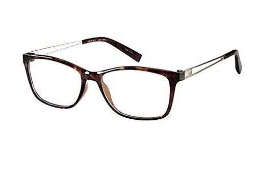 Esprit Women's Eyeglasses ET17562 ET/17562 545 Havana Optical Frame - Glasses Esprit