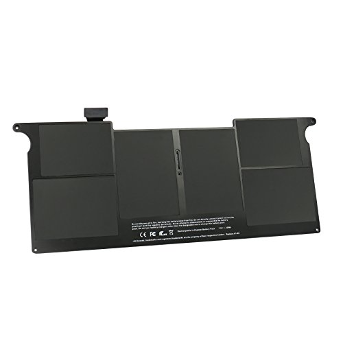 Replacement Laptop Battery for Apple Macbook Air 13 inch A13