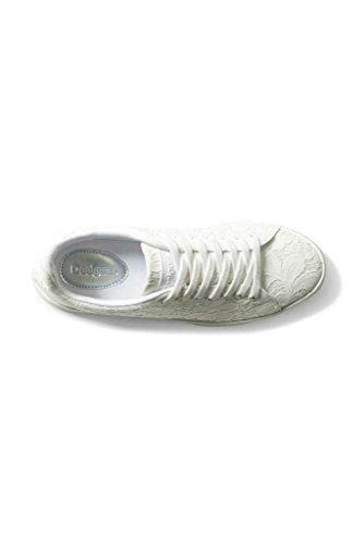 Desigual Zapatillas de Deporte de Material Sintético Mujer