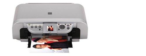 Canon PIXMA MP460 Printer Drivers for Windows XP