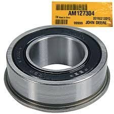 John Deere AM127304 Ball Bearing (2-Pack)