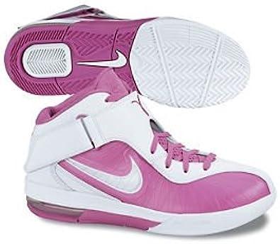 Nike Lebron James Think Pink Breast