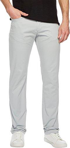 Best buy Calvin Klein Men's Slim Fit 4-Pocket Stretch Sateen Pant