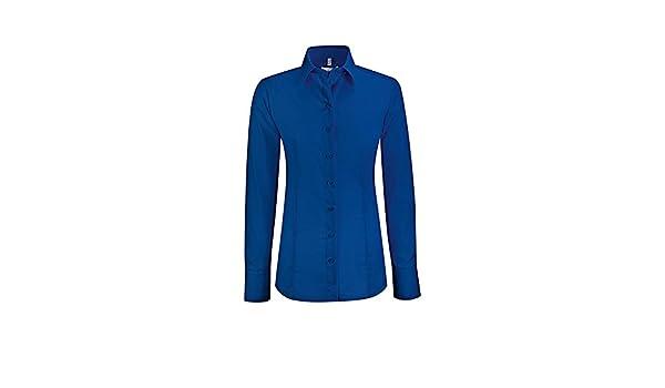Más Regular Greiff Premium Blusa De 6670 Mujer Corte Colores 1r0Bq1c