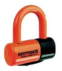 Cheap KRYP EVOLU SERIES 4 LOCK ORG 720018999638