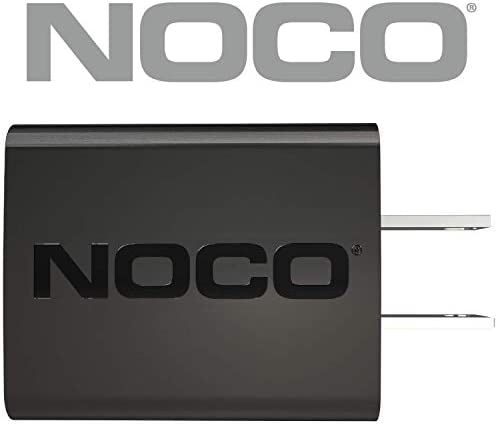 NOCO NUSB211NA 10W Wall Charger product image