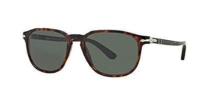 Persol PO3019S Sonnenbrille Havanna 24/31 55mm WtvT39o4Sr