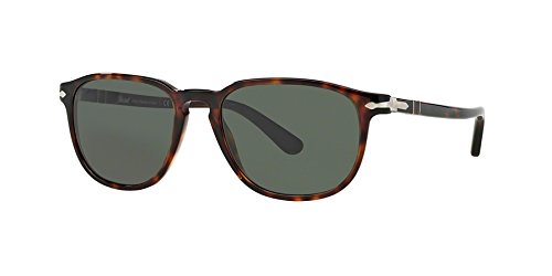 dae5ef1694 Image Unavailable. Image not available for. Colour  Persol Unisex-Adult s Suprema  Sunglasses