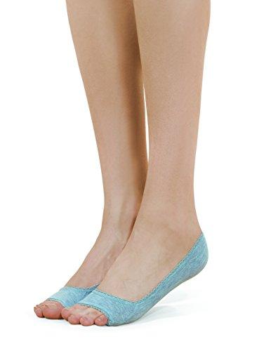 Marilyn - Calcetines - 20 DEN - para mujer Blanco Blanco Talla única: Amazon.es: Ropa y accesorios