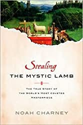 Stealing the Mystic Lamb 1st (first) edition Text Only
