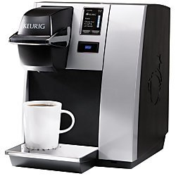 Combo Coffee Maker And Keurig : Keurig K150 Commercial Brewing System Combo Pack - Coffee Pigs