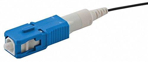 Strange Hubbell Premise Wiring Blue Fiber Optic Connector Pkg Of 12 Wiring Database Gramgelartorg