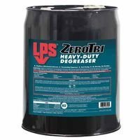LPS 03505 Zero Tri Heavy-Duty Degreaser, Clear by LPS