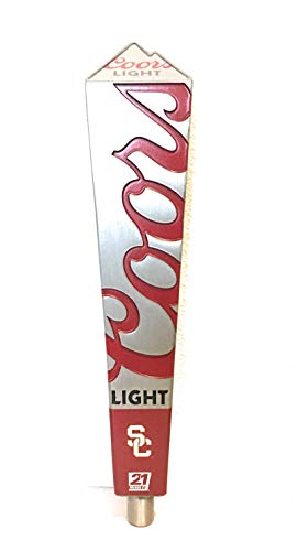 Coors Light USC Tap Handle ()