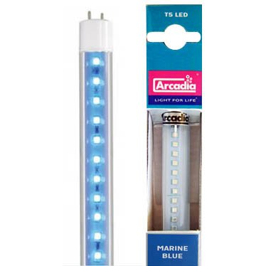 Arcadia T5 HO LED Replacement Lamp 46' (for 48' Fixtures) 54W (equivalent) Marine Blue Actinic