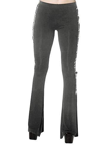 Donna Gemijacka Donna Campana Gemijacka Grau Pantaloni Grau Campana Pantaloni Gemijacka qFtw5