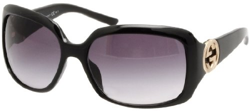 1e545533148 Gucci Sunglasses (GG 3164 S D28 JJ 61)  Amazon.co.uk  Clothing
