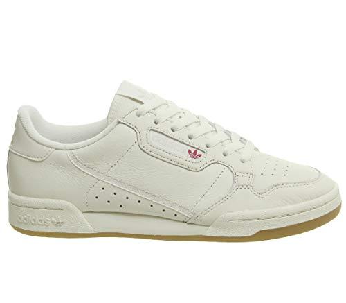 Chaussures Pour Adidas 80 Blanc Continental De Cass Fitness Hommes Cass ZnAq6rZ