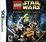 New Lucas Arts Lego Star Wars Complete Saga Strategy Puzzle Product Type Ds Game J Video Games