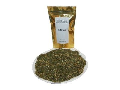 Stevia Leaves (Stevia - Natural Leaf (1 lb))