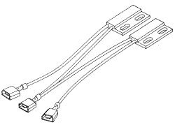 Reed Switch Assembly MIS021