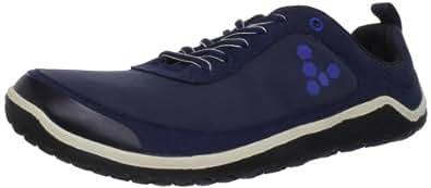 Amazon.com | Vivobarefoot Men's Neo Running Shoe, Navy, 40