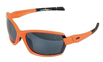 KTM BIKE® KTM Sonnenbrille Factory Charakter II 2018 - Orange Skibrille Fahrradbrille (5-193) Dgq11u4