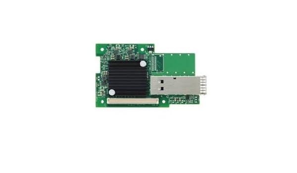 Mellanox MCX345A-BCQN Network Card Update