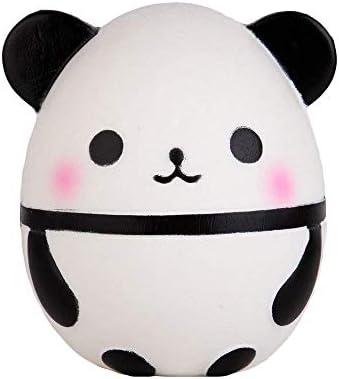 Anboor Squishies Panda Huevo Levantamiento Lento Kawaii Perfumado ...