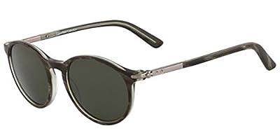 Sunglasses CALVIN KLEIN CK 7963 S 319 OLIVE HORN