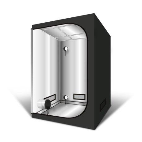 Zelt g-max Wide 120x 60x 180cm–greencube